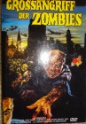Grossangriff der Zombies - Cover A