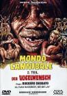 Mondo Cannibale - Teil 2: Der Vogelmensch * uncut * Cover C