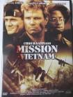 Mission Vietnam - knallharte Dschungel Action - FSK 18