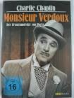 Monsieur Verdoux - Frauenm�rder von Paris - Charlie Chaplin