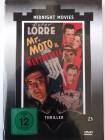 Mr. Moto und der Wettbetrug - Peter Lorre, Boxer Mord, Krimi
