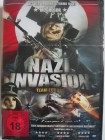 Nazi Invasion - Slapstick Weltkrieg - Action Animation