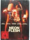 Neon Flesh - Bordell Club Hiroshima - zickige Prostituierte