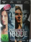 Powder Blue - Jessica Biel, Patrick Swayze, Forest Whitaker