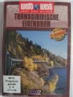 Transsibirische Eisenbahn + Bonus St.Petersburg - Lokomotive