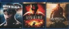 Riddick 1-3 - Pitch Black (Uncut / Blu-ray)