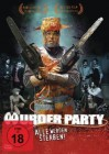 Murder Party [DVD] Neuware in Folie