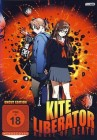 Kite Liberator - Angel of Death [DVD] Neuware in Folie