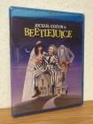 Beetlejuice Blu Ray Neu/OVP