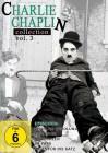 Charlie Chaplin Collection Vol. 3 [DVD] Neuware in Folie