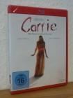 Carrie - Blu Ray Neu/OVP Wendecover