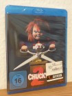 Chucky 2 - Blu Ray Neu/OVP