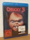 Chucky 3 - Blu Ray Neu/OVP