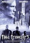 Time Travelers DVD Neuwertig