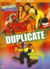 Duplicate- Doppelgänger DVD Sehr Gut