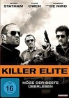 Killer Elite DVD Sehr Gut