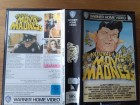 National Lampoons Movie Madness WARNER VHS