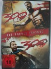 300 & 300 - Rise of an Empire - Comic Fantasie Acion