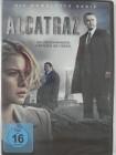 Alcatraz - Komplette TV Serie - Gef�ngnis Insel, Detektiv