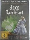 Alice im Wunderland - Kinder Fantasie Kult - Märchenland