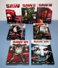 SAW 1-7 Limited Collectors Edition (Mediabook / Unrated) RAR