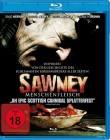 Sawney - Menschenfleisch [Blu-Ray] Neuware in Folie