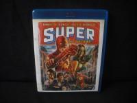 Super - Shut up Crime! Blu-Ray Koch Media