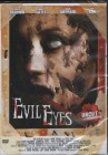 Evil Eyes [DVD] Neuware in Folie