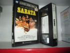 VHS - Sabata - Lee van Cleef - Warner