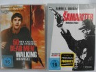 Thriller Sammlung 50 Dead Men Walking + Der Samariter