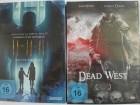11-11-11 Tor zur Hölle + Dead West - Horror Sammlung Paket