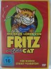 Die neun Leben von Fritz the Cat - Der immergeile Sex Kater