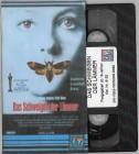 Das Schweigen der Lämmer VHS United Video  (#1)