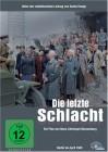 Die Letzte Schlacht - Berlin April 1945 [DVD] Neuware