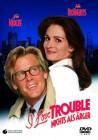 I Love Trouble - Nichts als Ärger [DVD] Neuware in Folie
