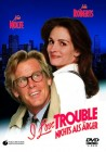 I Love Trouble - Nichts als �rger [DVD] Neuware in Folie