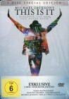 Michael Jackson's This Is It - 2 Disc Steelbook Edition