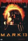 M.A.R.K. 13 - Hardware (Uncut / kleine Buchbox)