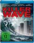 Killer Wave - Tsunami Des Todes [Blu-Ray] Neuware in Folie