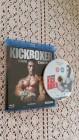 Kickboxer engl. Blu-Ray aus Steelbook, deutsches Keep Case