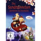 Das Sandmännchen - Abenteuer im Traumland [DVD] Neuware