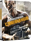 BluRay Steelbook - Phantom Kommando - Commando - OVP