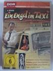 Ein Engel im Taxi - Heinz Rennhack, DEFA - Taxifahrer Comedy
