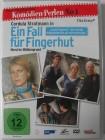 Ein Fall f�r Fingerhut - Mord im M�hlengrund - Detektiv