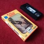 2 ganz ausgebuffte Halunken VHS Bavaria / EuroVideo