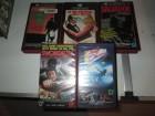 VHS - Sammlung - VESTRON - Swordkill - Salvador...