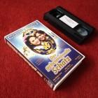 Der geheimnisvolle Schatz VHS Screen Power