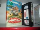 VHS - Dirndljagd am Kilimandscharo - Karl Dall - Hardcover