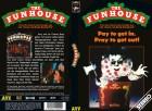 Funhouse - Kabinett des Schreckens (Gr. Hartbox) NEU ab 1€