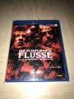 Die Purpurnen Flüsse - Blu-ray - Jean Reno + Vincent Cassel
